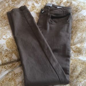 New without tags Zara pants